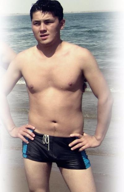 Samat Amreev, 9 июня 1991, Казань, id182970899