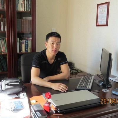 Андрей Тунгриков, 3 января , Улан-Удэ, id64462968