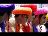 Tel Aviv, Israel Gay Pride Parade 2012 - The complete story
