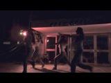 Танец №3 - Хип-хоп чики