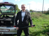 Анатолий Воронков, 9 февраля , Саранск, id96880467