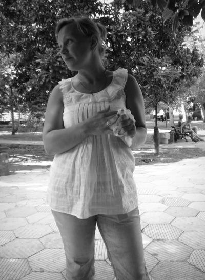 Татьяна Беляева, 15 февраля 1971, Батайск, id187051316