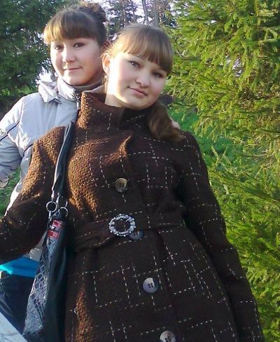 Илиза Галимуллина, 1 декабря , Уфа, id137309361