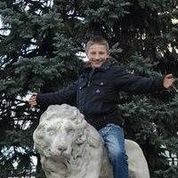 Максим Хамутинский, 4 февраля , Одесса, id172959573