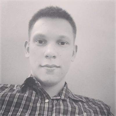 Иван Федоров, 12 января 1996, Рубцовск, id206051596