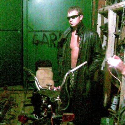 Женек Калинин, 8 октября 1991, Чебоксары, id211969665