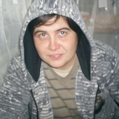 Ирина Усенко, 20 марта 1989, Кривой Рог, id181857852
