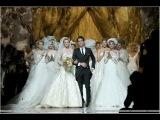 Gaudi Novias 2013: Desfile Pronovias First Love 2014