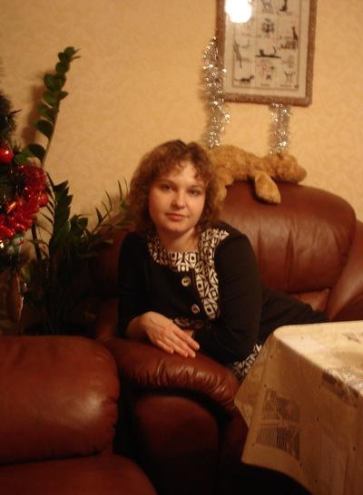 Татьяна Куликова, 21 апреля , Москва, id4319025