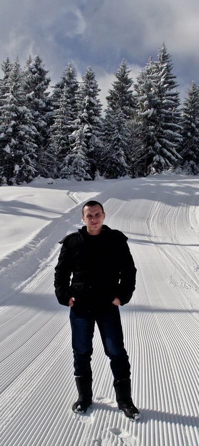 Максим Красюк, 23 февраля 1989, Васильков, id69049157