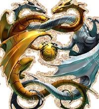 Dragon Years, 1 января 1991, Санкт-Петербург, id154238164