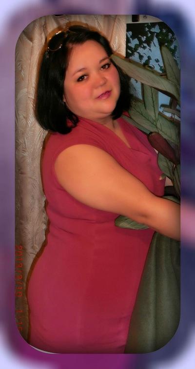 Лиза Усманова, 23 мая , Нефтекамск, id69851213