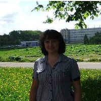 Наталья Казимирская, 17 октября 1974, Астрахань, id208287240