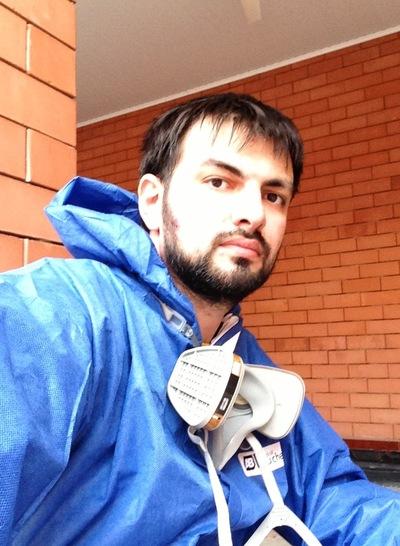Адлан Узиев, 29 августа , Малгобек, id12178388
