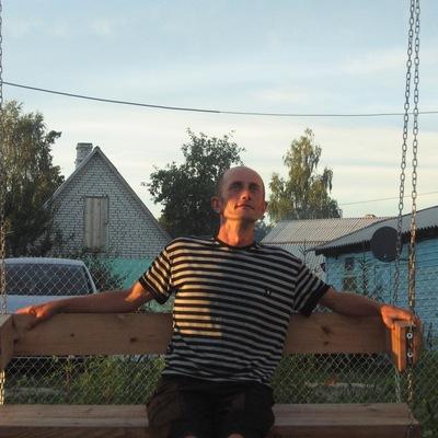 Роман Шаховал, 7 ноября , Москва, id136015474