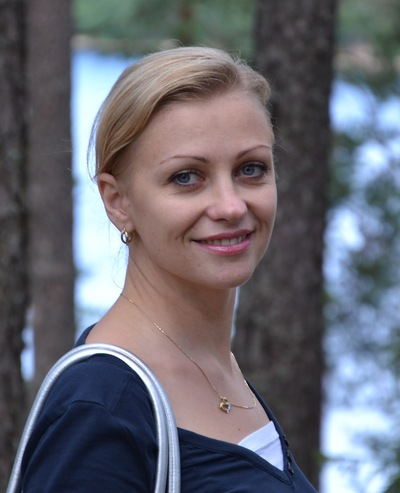 Наталья Гончарова, 6 марта , Санкт-Петербург, id12383495