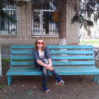 Лиза Титаренко, 3 апреля , Новочеркасск, id155816621
