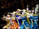 Долина Фараонов, коллектив современного танца Каскад, Каменск-Уральский. Постановщик Дмитрий Горин.