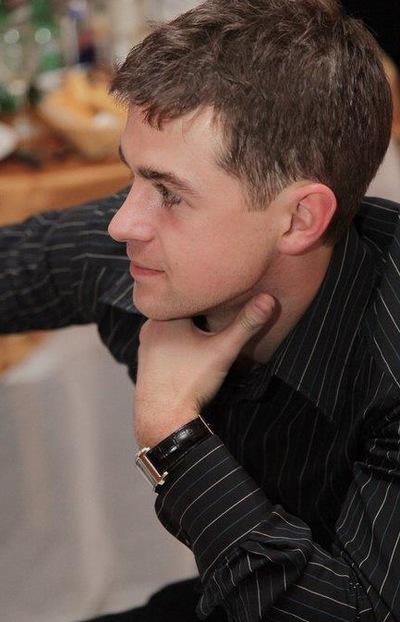Александр Меркулов, 9 июля 1983, Москва, id220252176