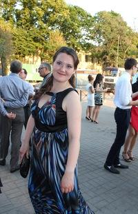 Катеринка Мирохина