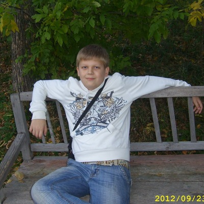 Кирилл Дорохин, 31 января , Москва, id190856129