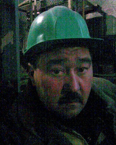 Харис Саримов, 24 мая , Магнитогорск, id200053171