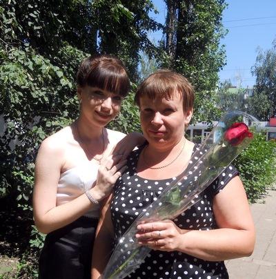 Наталья Нагорная, 1 октября , Гродно, id161880392