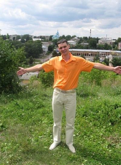 Александр Киктев, 11 апреля , Рыльск, id192634556