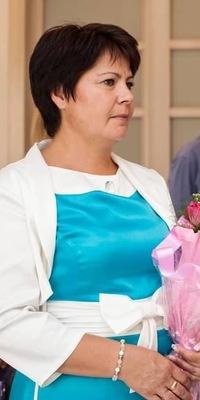Светлана Тихомирова, 19 декабря , Калининград, id204345623