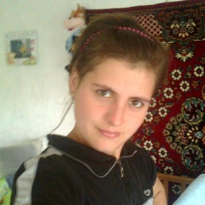 Анастасия Дружкова, 19 декабря 1990, Пинск, id194373741