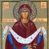 Храм Покрова Пресвятой Богородицы Бокситогорск
