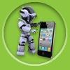 Phogame - игры и  приложения для сенсорных телеф