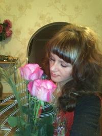 Татьяна Чеснокова, 5 мая 1985, Орел, id133927774