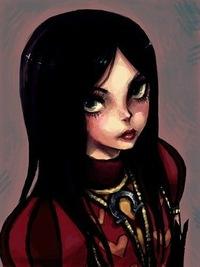 Alice madness returns алиса в стране кошмаров