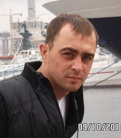 Александр Патуляк, 25 августа 1985, Омск, id156062127