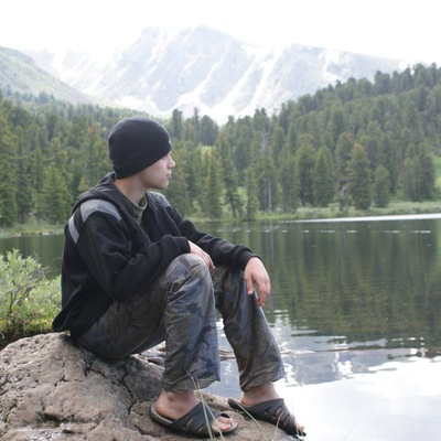 Михаил Васильев, 30 апреля , Кемерово, id147311135