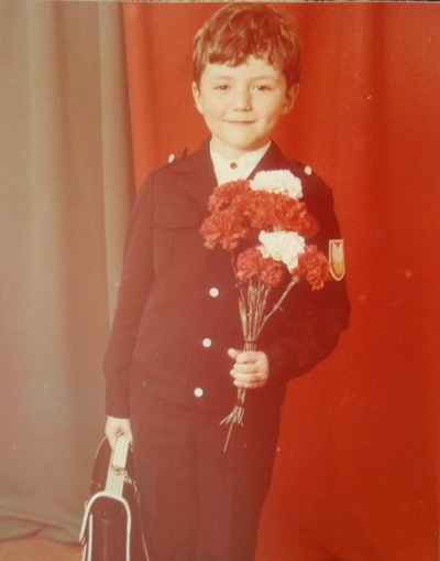 Дамир Гаптрафиков, 17 апреля 1981, Уфа, id102019343