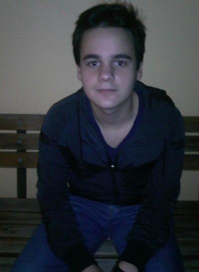Ricardo Marote, 29 марта 1997, Орел, id203916390