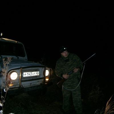 Дмитрий Беляев, 22 февраля 1986, Шаргород, id214226552