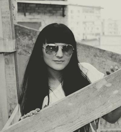 Наталия Тиганова, 11 мая 1994, Волгоград, id62510686