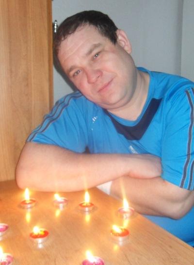Александр Краснов, 1 сентября 1985, Ульяновск, id146231864