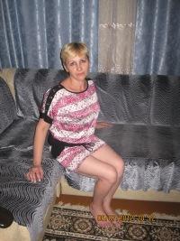 Татьяна Агафонова(макаренко), 28 июля 1971, Сызрань, id89912148