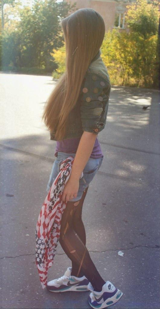 Фото 16 летних девушек на аву в вк