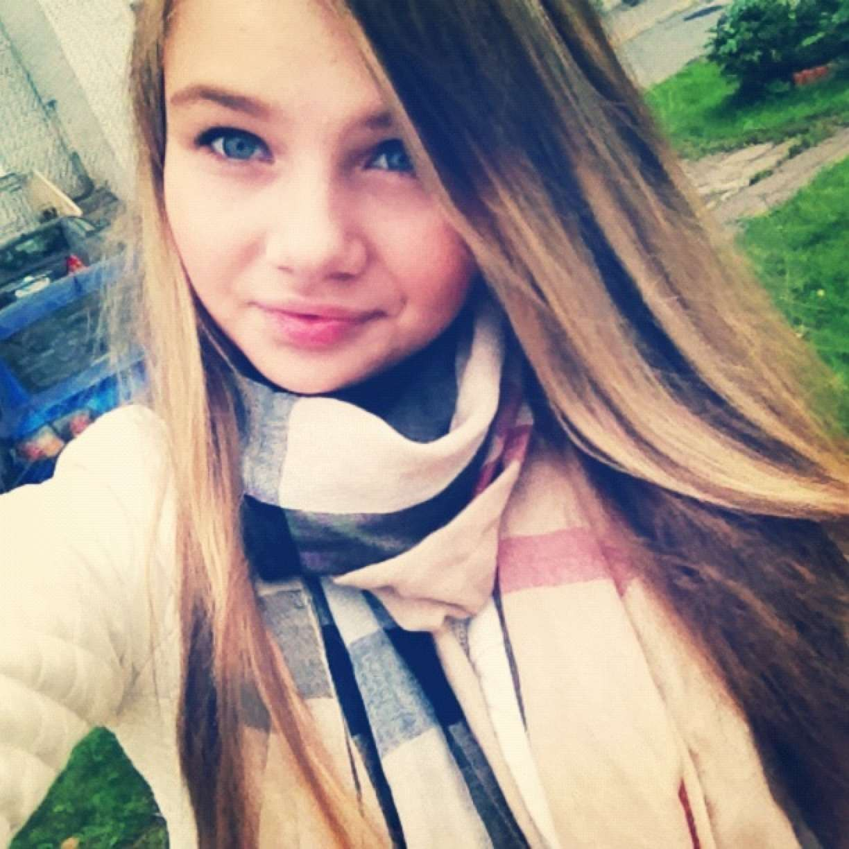 красивые девушки 14 лет как познакомиться