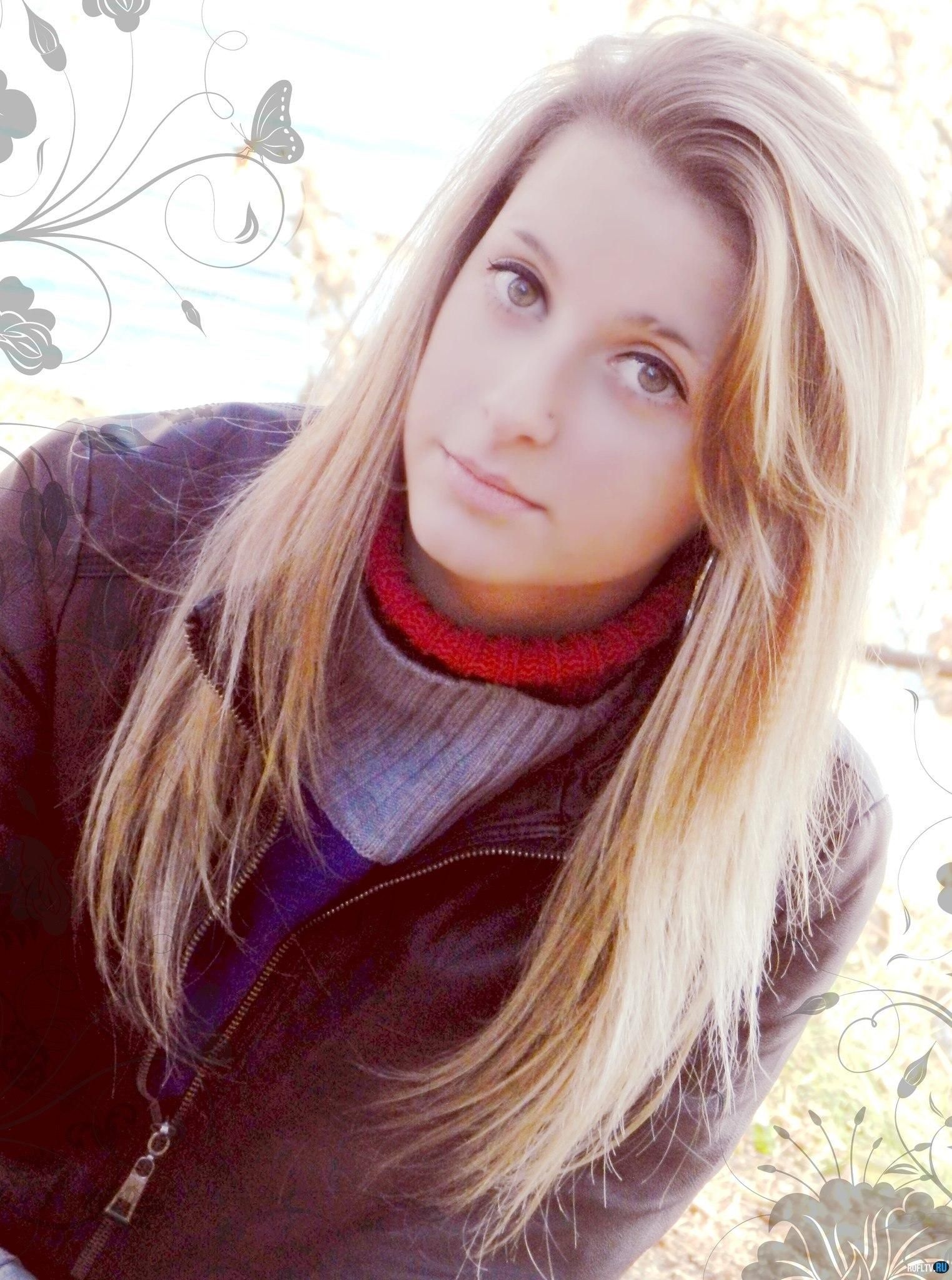 17 летние девушки фото на аву