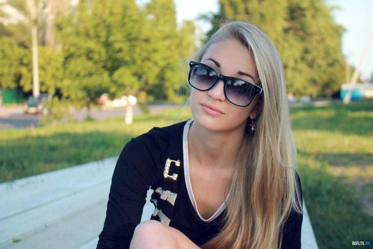 Девочки 15 лет блондинки фото.