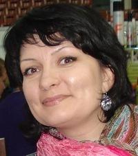 Наталья Левенгоф, 22 октября , Краснодар, id202248021