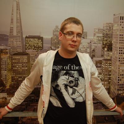 Алексей Пуговкин, 20 февраля 1989, Самара, id30066183