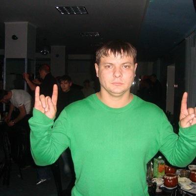 Женя Колос, 25 сентября , Щекино, id18035246