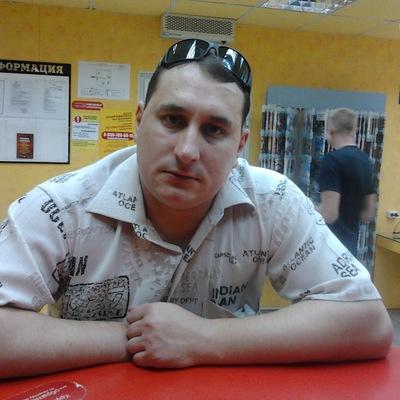 Игорь Юртаев, 14 мая 1979, Краснодар, id202964496